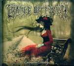 Cradle Of Filth: Evermore Darkly (CD + DVD)