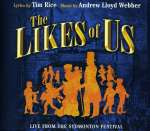 Andrew Lloyd Webber: The Likes Of Us