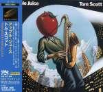 Apple Juice (Live 1981 NY)