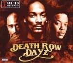 2Pac-Snoop Doggy Dogg-Dr. Dre: Death Row Dayz