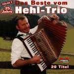 25 Jahre (Das Beste vom Hehl-Trio)