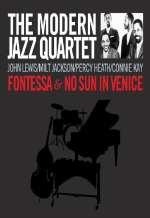 Fontessa-No Sun In Veni