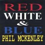Red White & Blue (Radio & Inst