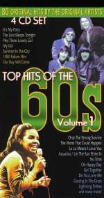 Top Hits: Top Hits Of The 60s