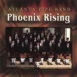 Atlanta Pipe Band: Phoenix Rising