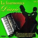 Aa. Vv.: Fisarmonica Diario