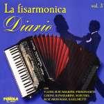 Aa. Vv.: Fisarmonica Diario (1)