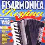 Aa. Vv.: Fisarmonica Regina