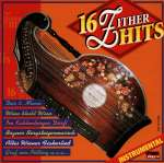 16 Zither-Hits