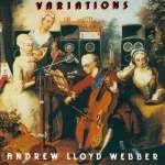 Andrew Lloyd Webber: Variations