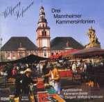 3 Mannheimer Kammersinf