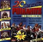 20 Super Polkahits 3 - Instrumental