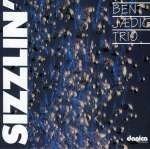 Bent Jædig (1935-2004): Sizzlin'