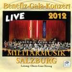 Benefiz-Galakonzert Live 2012