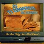 25 Tv Commercial Classi