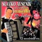 40 Jahre Slavko Avsenik