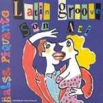 Latin groove (salsa piq