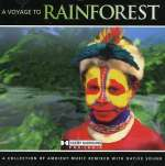 A Voyage To The Rainforest
