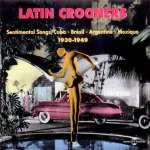 Latin crooners