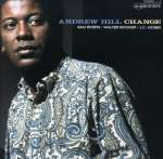 Andrew Hill (1931-2007): Change