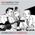 Red Norvo (1908-1999): Complete Recordings