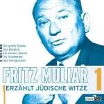 Hörbücher: Fritz Muliar erzählt jüdische Witze