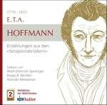 Höredition der Weltliteratur: E. T. A. Hoffmann