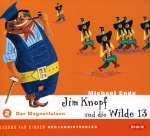 (2) Jim Knopf Und Die W