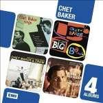 Chet Baker: 4 Albums