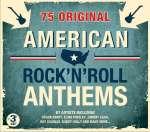 American Rock 'N' Roll Amthems