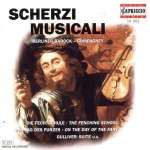 Berliner Barock-Compagney - Scherzi Musicali