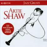Artie Shaw: Jazz Greats
