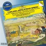 Aaron Copland (1900-1990): Appalachian Spring (16)