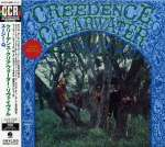 Creedence Clearwater Revival(D