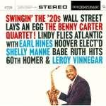 Benny Carter (1907-2003): Swingin' The Twenties(Ltd. Reis