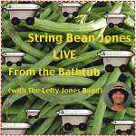 --String Bean Jones: Live From