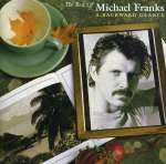 Best Of Michael Franks: A Back
