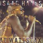 At Wattstax - Live 1972