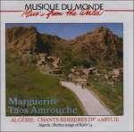 Berber Songs Of Kabylia