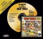 Cheap Thrills (Limited Edition 24 Karat Gold-CD)