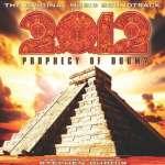 2012: Prophecy Of Doom: Soundtrack