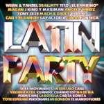 Latin Party - Various: Latin Party