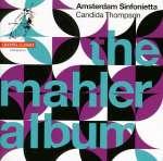 Amsterdam Sinfonietta - The Mahler Album