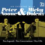 An Evening With Peter Noone & Mickey Dolenz
