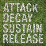 Attack Decay Sustain Release - Limited Edition