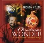 Andrew Heller: Christmas Wonder