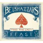 Belshazzar's Feast: Find The Lady