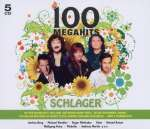 100 Megahits Schlager