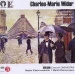 Charles-Marie Widor: Klavierkonzerte Nr. 1 & 2 (1)
