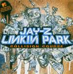 Collision Course (CD + DVD im Jewelcase)